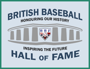 British Baseball Hall of Fame